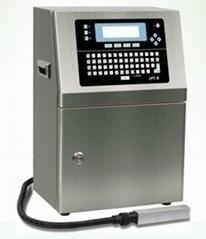 果汁飲料行業性能最穩定噴碼機