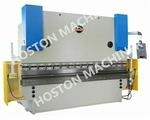 Hoston Brand Hydraulic Press Brake