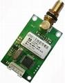深圳技卓芯0.1W无线扩频数传模块JZX811 1