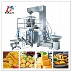 tofu packaging machine
