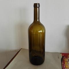 1500毫升葡萄酒瓶