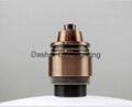 high quality metal pendant light with E27 lampholder  10