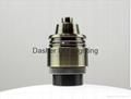 high quality metal pendant light with E27 lampholder  5
