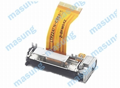 2 inch thermal printer POS printer module