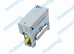 Auto Paper Cutting 58 mm Thermal Printer For Gas Pump Station