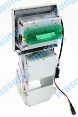 3inch POS Kiosk USB Thermal Printer For Gas Station Terminal