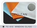 microfiber  glass towel  2