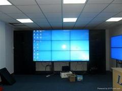 工廠定製各尺寸規格液晶拼接屏