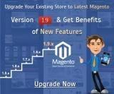 12.Ecommerce Website Upgradation