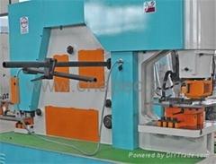 APEC hydraulic ironworker good quality best price