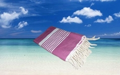 Tunisian Fouta 100% Combed Cotton
