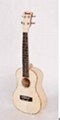 QXY New Preasent Wooden Usb Electric Uklee Guitar 2