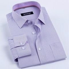 职业装衬衣