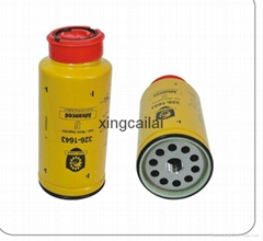 Auto fuel filter ,diesel engine fuel filter