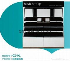 Cosmetic Display Cabinet/Makeup Display Counter