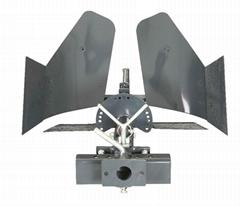 HYSMP01 Swivel Moldboard Plow