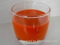 100% pure goji juice