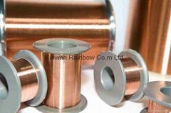 Copper Si  er Alloy Wire(Bar) /CuAg