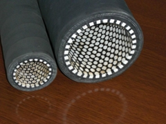 high wear resistant ceramic hose