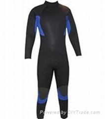 diving suit wetsuit drysuit