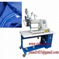RF-A10 hot air seam sealing machine
