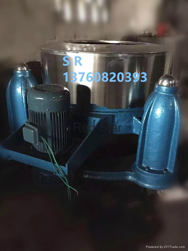 全新/二手牛仔褲洗水系列機器 4