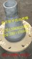 脫硫漿液噴嘴 碳化硅噴嘴 脈衝懸浮噴嘴 4
