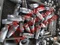 碳化硅SMP噴嘴防堵塞噴頭 4