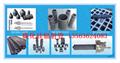 碳化硅輻射管 導焰套 陶瓷輻射內管 1
