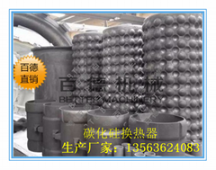碳化硅陶瓷換熱器 耐高溫碳化硅