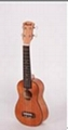 2015guitar Pm-U14A 21'' Ukulele Chrome