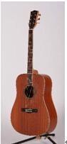 "41"" Acoustic Guitar  1"