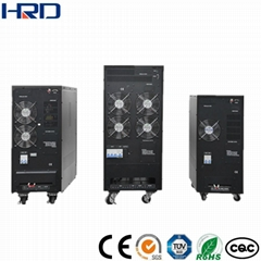 Online High Frequency Single Phase 220/230/240Vac 6-20kVA