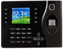 STG-T2 Fingerprint Time Attendance System