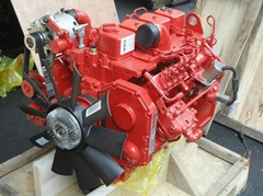 Cummins EQB125-20 diesel engine