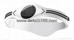 硅胶滴胶能量手环
