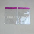 廠家長期供應軟膠卡套透明防水証件軟膠套 PVC卡套 2
