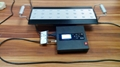 72W Flying fish dimmable led aquarium light 2