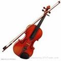 2015 top+factory lyy-009 Violin