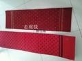 拉绒提花走廊地毯 2