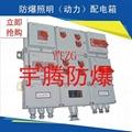 BXMD系列防爆配電箱