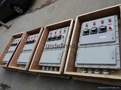 石油專用防爆配電櫃
