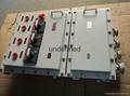 石油專用防爆配電櫃 3