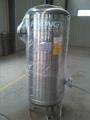 海空不鏽鋼儲氣罐 2