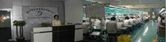 JHD Electronics Co.,Ltd