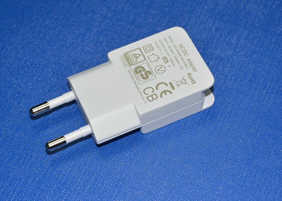 5V1A1.2A USB power adapter mobile USB charger for European market-JHD-AP006E-050 3