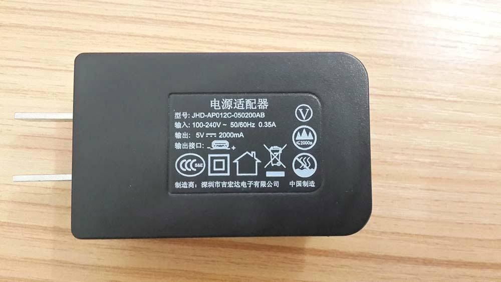 5V2A 系列USB充電器歐美澳英規USB電源適配器 2