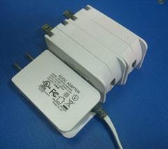 5V2A 平板电脑USB充电器