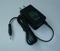 9V0.5A歐美規電源適配器