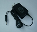 9V0.5A Switching Power Adapter for US